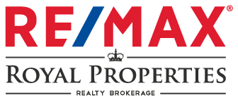 RE/MAX Royal Properties Realty Brokerage